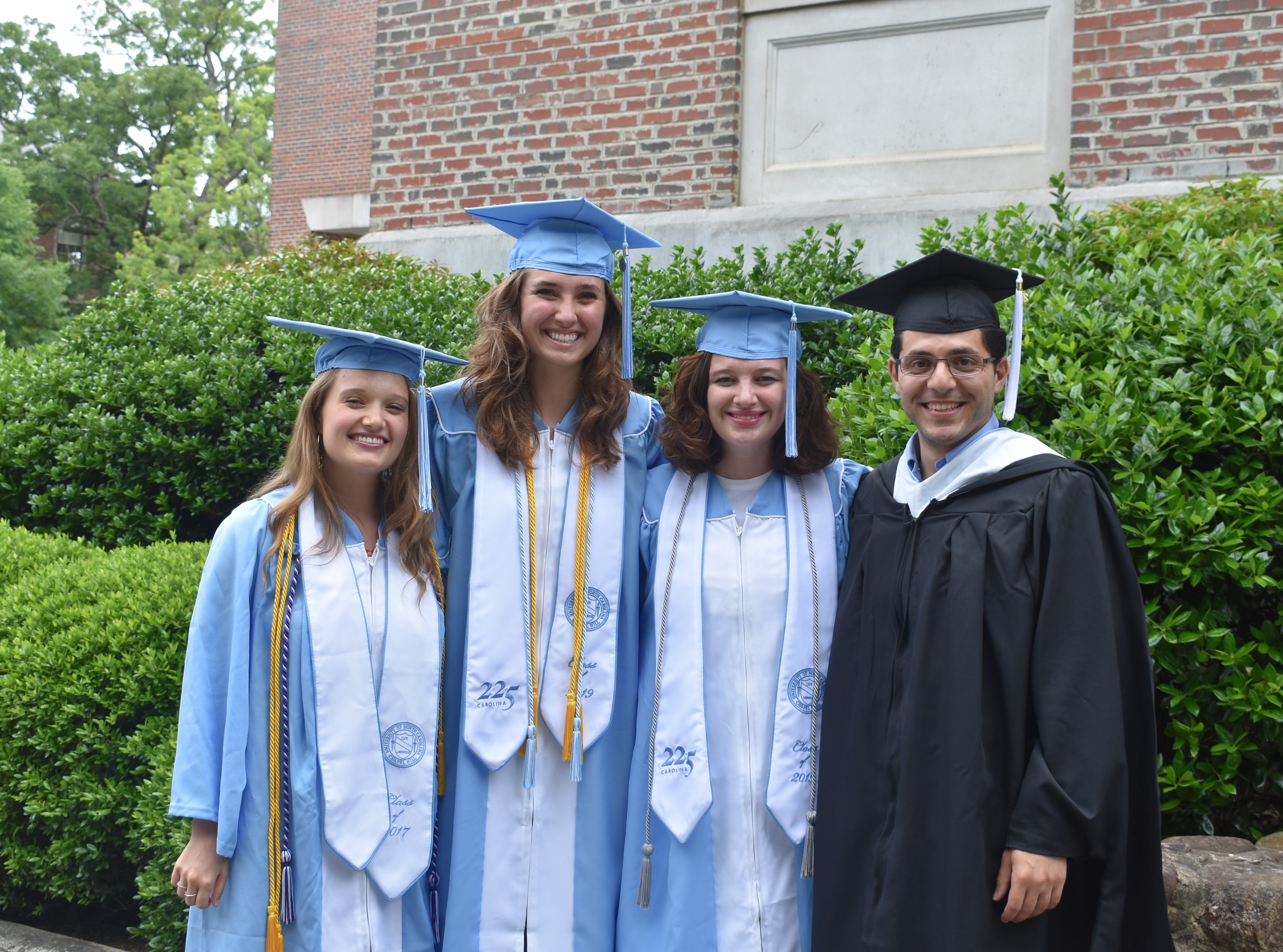 Unc Graduation 2020.Welcome